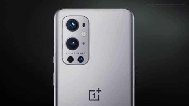 © Capture d'écran/OnePlus