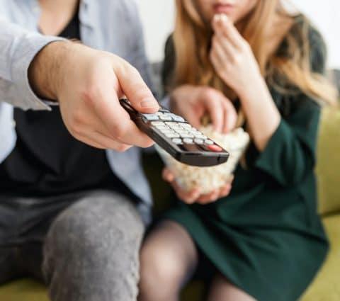 Marché des OS pour TV : Tizen de Samsung a accru son avance en 2020