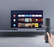 Xiaomi Mi TV Q1 75″ TV arrive aujourd'hui en France : le QLED à prix cassé