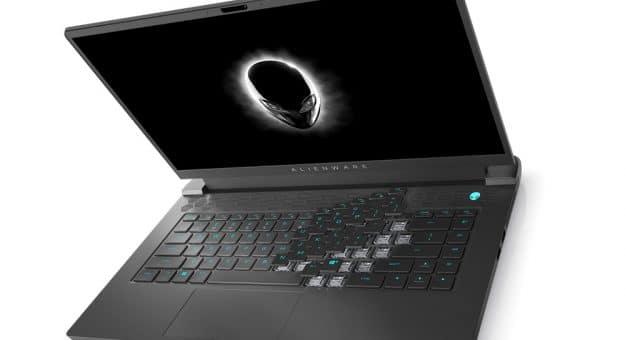 Les Dell G15 et Alienware m15 R5 s'équipent de processeurs Ryzen 5000