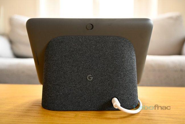 Google Nest Hub 2e Gen