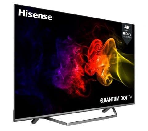 Bon plan – Hisense rembourse jusqu'à 500 € pour l'achat d'un TV ou Laser TV