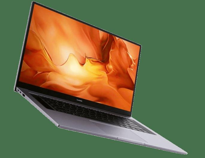 test Huawei MateBook D 16