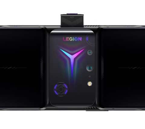 Legion Phone Duel 2 : le smartphone gaming de Lenovo est déjà officiel