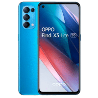 Prise en main de l'Oppo Find X3 Lite : une évolution en douceur