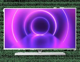 Test Labo du Philips 50PUS8545 : un téléviseur qui va à l'essentiel