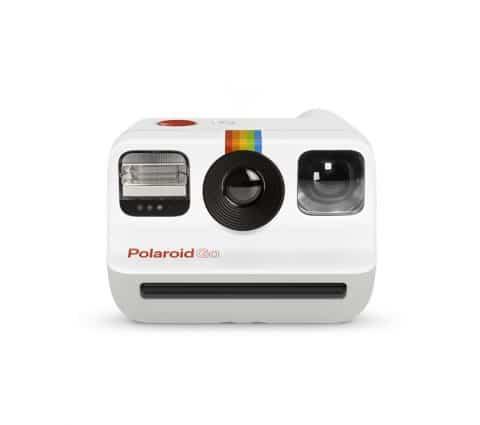 Polaroid Go : le plus petit appareil photo instantané de Polaroid est officiel