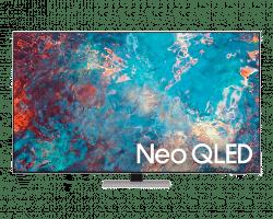 Test Labo du Samsung QE65QN85AAT : l'un des premiers TV Neo QLED fait mouche