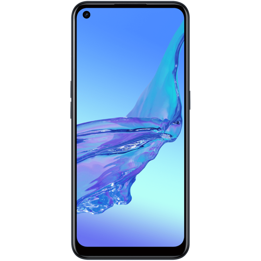 tests Oppo A53s