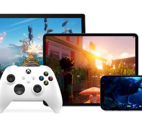 xCloud : le cloud gaming de Microsoft débarque en bêta sur PC et iOS