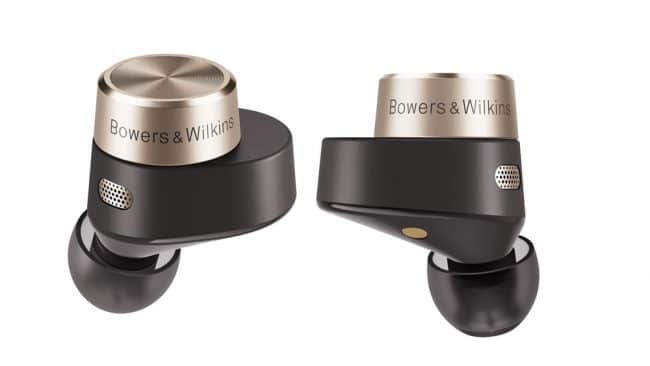 Bowers & Wilkins P17