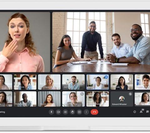 Google Meet : l'outil de visioconférence gagne de nouvelles fonctionnalités