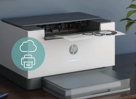 HP+ : Un service dans le cloud pour rendre l'impression plus intelligente