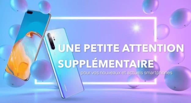 Huawei offres printemps 2021