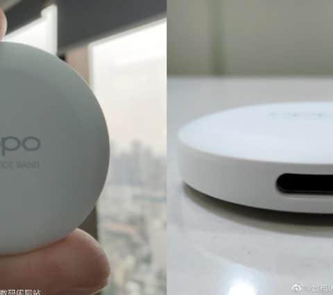 Oppo se prépare à lancer des balises connectées pour localiser vos objets
