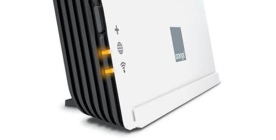Orange répéteur Wi-Fi 6