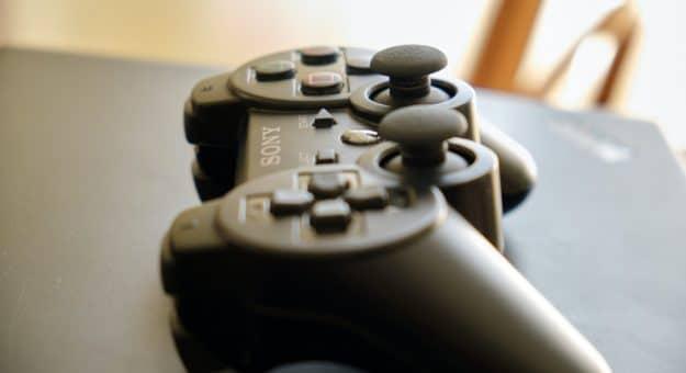 Manette DualShock 3 PlayStation 3