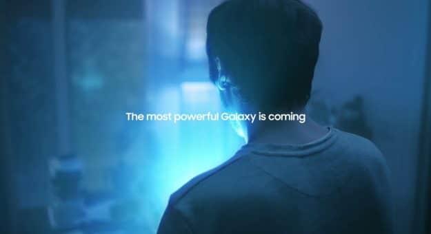 Galaxy Unpacked 2021 : Samsung va annoncer le «plus puissant» des Galaxy