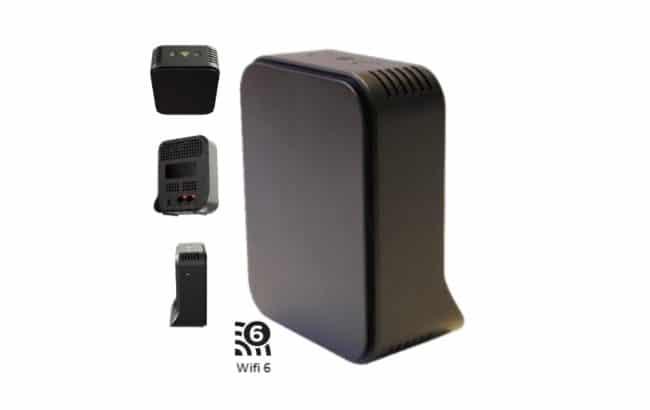 SFR répéteur Wi-Fi 6