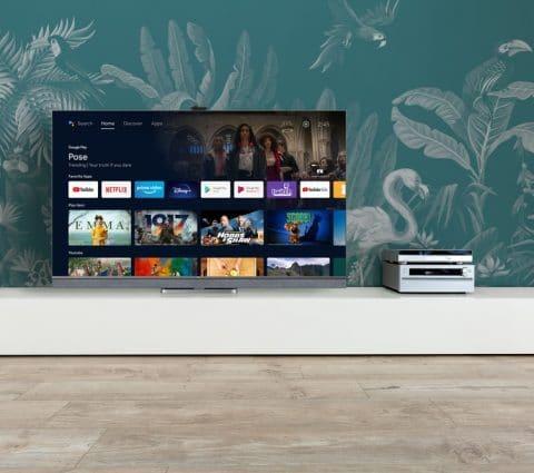 C72, C72+ et C82 : TCL fait le plein de nouveaux téléviseurs Mini-LED et QLED