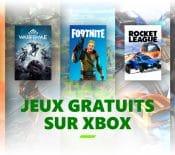 Xbox : des free-to-play jouables sans abonnement et le FPS Boost pour les jeux EA