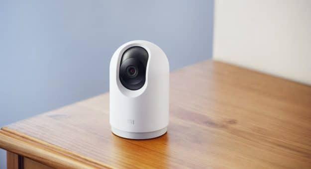 Mi 360° Home Security Camera 2K et 2K Pro : Xiaomi lance deux nouvelles caméras d'intérieur