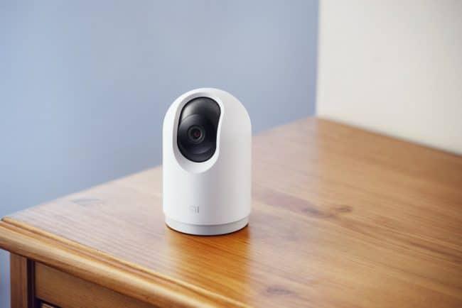 LaMi 360° Home Security Camera 2K Pro © Xiaomi