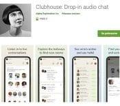 Clubhouse arrive enfin sur Android avec l'espoir de se relancer