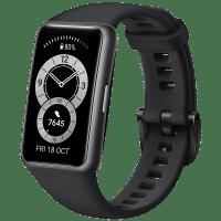"""Prise en main du Huawei Band 6 : une Watch Fit """"light"""" adaptée au quotidien"""