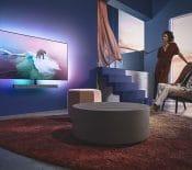 Philips OLED+935, le meilleur de l'image et du son (contenu partenaire)