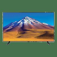 Test Labo du Samsung UE50TU7025K : un TV Crystal LED dans la moyenne