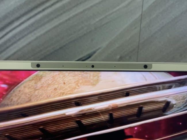 Acer 3D en stéréoscopie