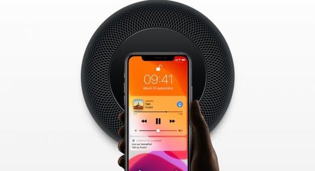 Les HomePod seront compatibles avec l'audio sans perte d'Apple Music