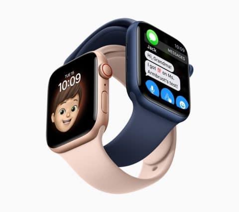 Apple Watch : le contrôle de la glycémie et l'alcoolémie en ligne de mire