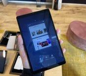 Samsung Galaxy TabA7Lite: une tablette d'entrée de gamme pouraccompagner laTabA7