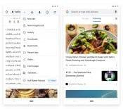 Google Chrome : vers un retour en grâce des flux RSS