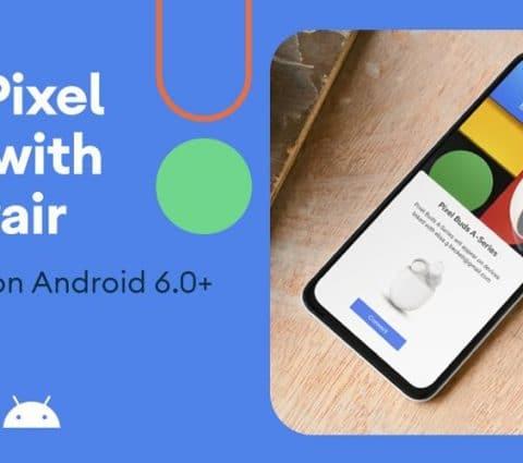 Pixel Buds A-Series : les écouteurs true wireless de Google officialisés par erreur