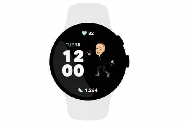 Google & Samsung Wear