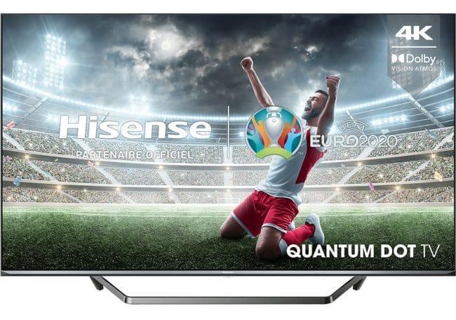 Hisense Laser TV QLED