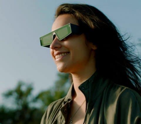 Snapchat : des nouveautés en pagaille et de nouvelles lunettes de réalité augmentée