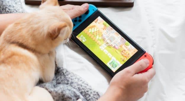 Nintendo Switch Pro: sonannonce serait imminente, avec unesortie àl'automne
