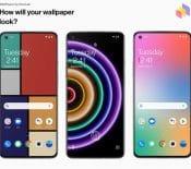 OnePlus WellPaper: un fond d'écran pourdécrocher desonsmartphone