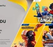 PlayStation Plus: quels sont lesjeux gratuits pour PS4 etPS5 enjuin2021?