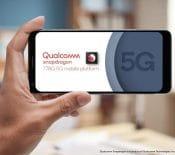 Snapdragon 778G : Qualcomm lance une déclinaison allégée du Snapdragon 780G