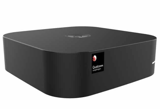 Qualcomm Snapdragon Developer Kit