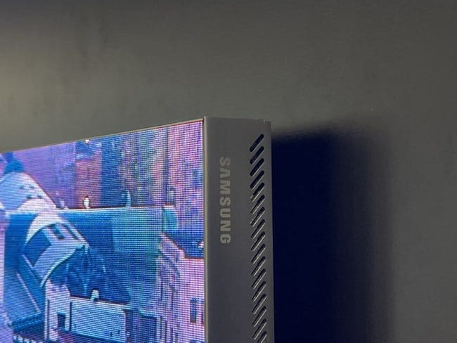 Samsung TV Micro-LED