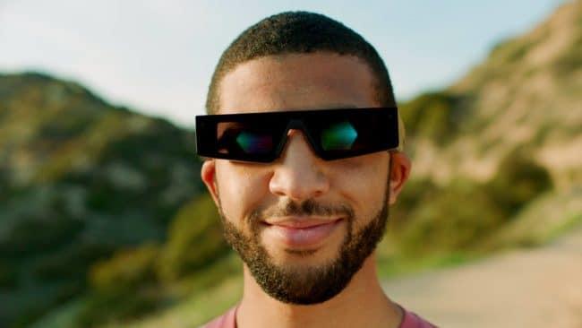 Snapchat Spectacles réalité augmentée
