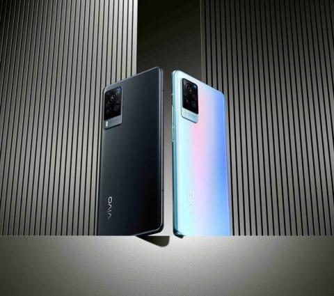 X60 Pro 5G et Y72 5G : Vivo lance deux nouveaux smartphones en France
