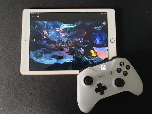 On a essayé le Xbox Cloud Gaming (bêta) : que vaut le ...