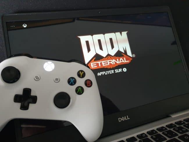 Xbox Cloud Gaming PC portable